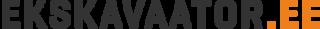logo ekskavaator