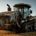 traktori kummi roomik